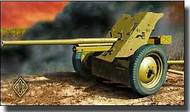 Ace Plastic Models  1/72 Soviet 45mm Anti-Tank Gun Model 1942 AMO72245
