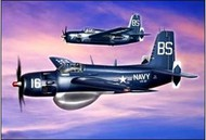 Ace Plastic Models  1/72 Grumman AF-2W AMO72304