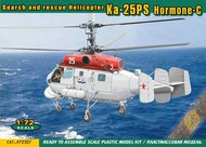 Ace Plastic Models  1/72 Kamov Ka-25PS Hormone C Search and Rescue helicopter AMO72307
