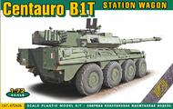 Ace Plastic Models  1/72 Centauro B1T Station Wagon AMO72424