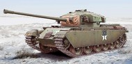 Ace Plastic Models  1/72 British Centurion MK 3 Main Battle Tank AMO72425