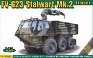 FV-623 Stalwart Mk.2 limber vehicle #AMO72436