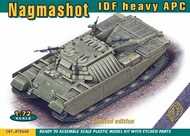 Ace Plastic Models  1/72 Nagmashot IDF heavy APC AMO72440