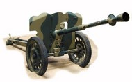 Ace Plastic Models  1/72 French SAI Mle Mod 1937 25mm Anti-Tank Gun AMO72522