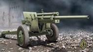 Ace Plastic Models  1/72 US M5 3 inch Anti-Tank Gun w/M1 Carriage AMO72528