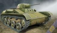 Ace Plastic Models  1/72 T60 (Zavod #264 Mod 1942) Soviet Light Tank AMO72540