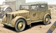Ace Plastic Models  1/72 508CM Colonial Italian Light Car AMO72548