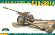 Pak.36(r) 7.62cm. German field gun #AMO72571