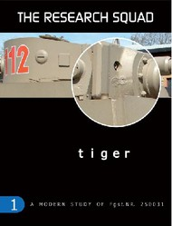 ADH Publishing   N/A The Research Squad: Tiger A Modern Study of Fgst NR 250031 ADH210