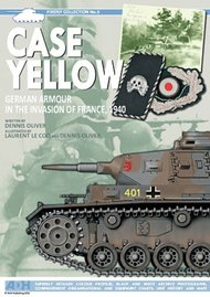 ADH Publishing   N/A German Armour Invasion France ADH31