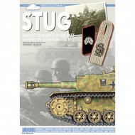 ADH Publishing   N/A StuG Assault Gun Bagration ADH7