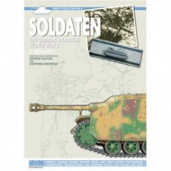 ADH Publishing   N/A Soldaten The German Soldier ADH8