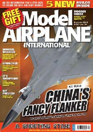 ADH Publishing   N/A Model Airplane International Magazine Issue #134 ADHA134