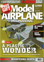 ADH Publishing   N/A Model Airplane International Magazine Issue #139 ADHA139