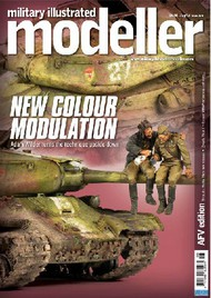 ADH Publishing   N/A Military Illustrated Modeller Magazine AFV Edition Issue #64 ADHMI64