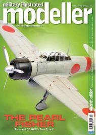 ADH Publishing   N/A Military Illustrated Modeller Magazine Aircraft Edition Issue #65 ADHMI65