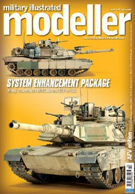 ADH Publishing   N/A Military Illustrated Modeller Magazine AFV Edition Issue #66 ADHMI66