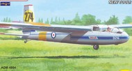 LET L13 Blanik Military Service Glider Aircraft #ADM4804