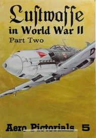 Aero Publishing   N/A Collection - Luftwaffe in WW II Pt.2 USED AEB3161