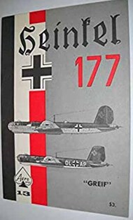 Aero Publishing   N/A Collection - Vol.13: Heinkel 177 AEB6732