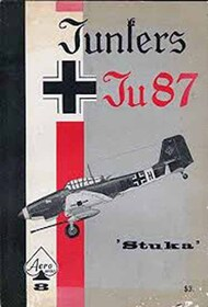 Aero Publishing   N/A Collection - Junkers Ju.87 AES08