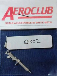 1 Lewis WWI (jacket type) #AEG302