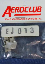 Aeroclub Models  1/72 Soviet VS-IBRI AEJ013