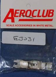 Aeroclub Models  1/72 F-104 AEJ031