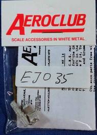 Aeroclub Models  1/72 MB Mk14 NACES 1 w/PE brass AEJ035