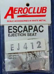 ESCAPAC w/PE brass #AEJ412