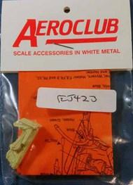 Martin Baker Mk.2 Meteor (Resin) #AEJ423