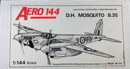 Aeroclub Models  1/144 DH Mosquito B.35 AEK605