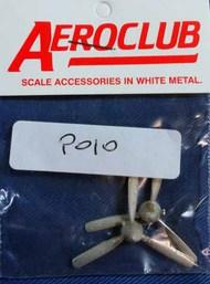 Aeroclub Models  1/72 2 3 blade Hartzell AEP010