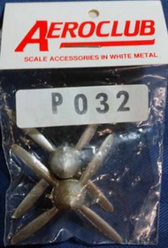 2 12'6 DH Hydromatic #AEP032