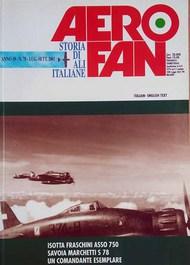 Aerofan Books   N/A AEROFAN MAGAZINE # 78 AER078