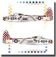 Aeromaster Products  1/48 86th BG Thunderjets Pt.I AES48608