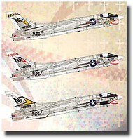 Aeromaster Products  1/48 Crusaders of the V.A. War Part II AES48710