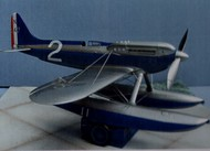 Aerotech  1/32 Supermarine S.6 was the winner of the 1929 Schneider Trophy AT32009