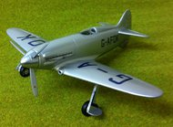 Aerotech  1/32 Heston Type 5 was a 1940s British single-seat racing monoplane AT32014