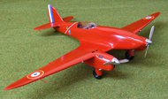 Aerotech  1/32 French de Havilland DH-88 Comet. This will build the 3 French versions, H-609 French Airforce 1938 ( shown here), F-ANPY Professor Nimbus 1938 and F-ANPZ Paris - Dakar 1935 AT32022