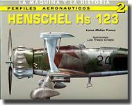 AF Editions   N/A Collection - Henschel Hs.123 AFE5202