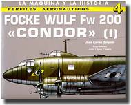 "AF Editions   N/A Collection - Focke Wulf Fw.200 ""Condor"" Pt.1 AFE5204"