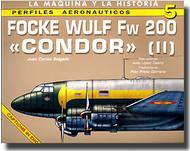 "AF Editions   N/A Collection - Focke Wulf Fw.200 ""Condor"" Pt.2 AFE5205"