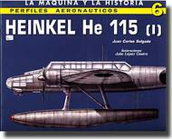 AF Editions   N/A Collection - Heinkel He.115 Pt.1 AFE5206