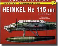 AF Editions   N/A Collection - Heinkel He.115 Pt.2 AFE5207