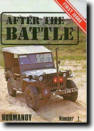 After The Battle Magazine   N/A Normandy ABM001