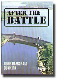 After The Battle Magazine   N/A Ruhr Dams Raid Dunkirk ABM003