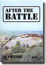 After The Battle Magazine   N/A The V-Weapons ABM006
