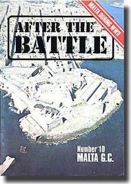 After The Battle Magazine   N/A Malta ABM010