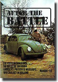 After The Battle Magazine   N/A The Volkswagen Story ABM012